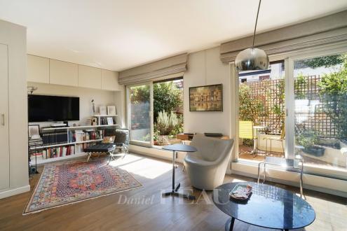 Appartamento di lusso in vendita PARIS 16E, 128 m², 3 Camere, 1990000€
