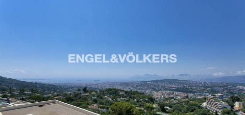 Luxus-Wohnung zu verkaufen MOUGINS, 160 m², 3 Schlafzimmer, 1390000€
