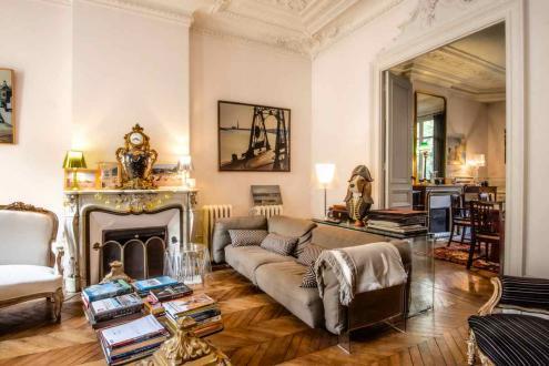 Hôtel particulier de luxe à vendre BORDEAUX, 330 m², 7 Chambres, 2288000€