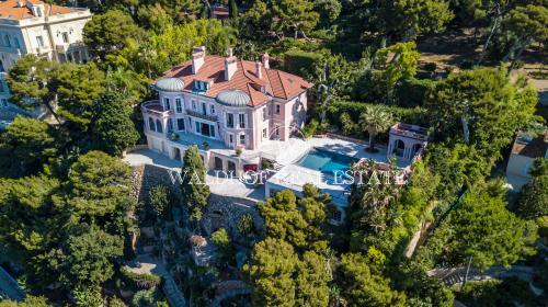Villa di lusso in vendita ROQUEBRUNE CAP MARTIN, 850 m², 10 Camere, 45000000€