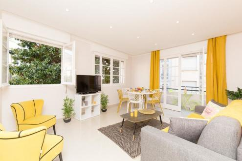 Luxury Apartment for rent CANNES, 80 m², 2 Bedrooms, € 2 580/month