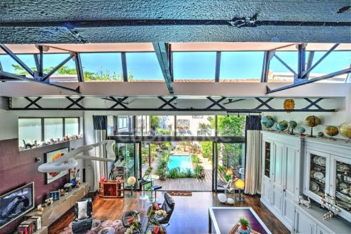 Appartement de luxe à vendre LYON, 240 m², 2 Chambres, 1440000€