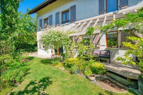 Casa di lusso in vendita ANNECY, 200 m², 4 Camere, 1260000€