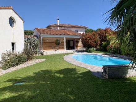 Luxe Huis te koop PERPIGNAN, 169 m², 4 Slaapkamers, 695000€