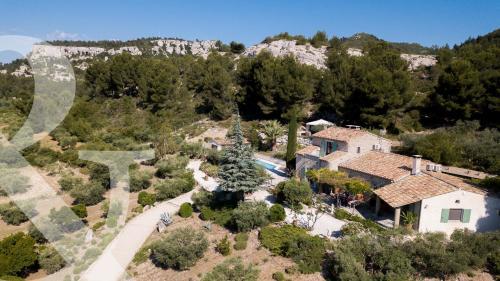Maison de luxe à vendre LES BAUX DE PROVENCE, 220 m², 5 Chambres, 2950000€