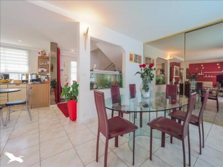 Maison de luxe à vendre TOULOUSE, 93 m², 3 Chambres, 543000€