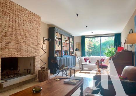 Maison de luxe à vendre SAINT REMY DE PROVENCE, 230 m², 3 Chambres, 840000€