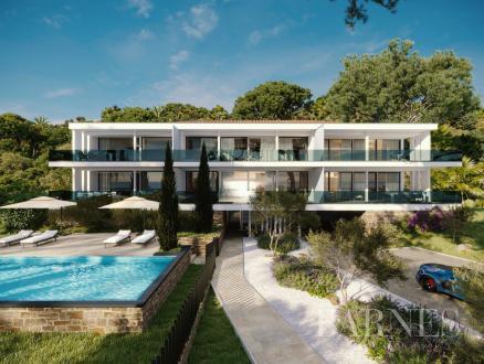Appartement de luxe à vendre LES ISSAMBRES, 131 m², 4 Chambres, 1070000€