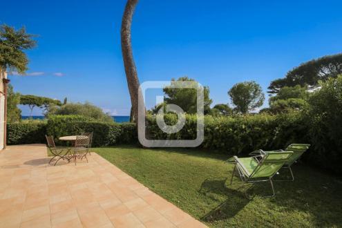 Luxus-Wohnung zu verkaufen CAP D'ANTIBES, 89 m², 2 Schlafzimmer, 895000€