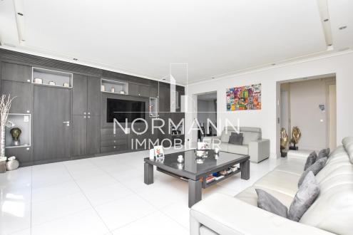 Appartement de luxe à vendre PARIS 8E, 170 m², 4 Chambres, 2150000€