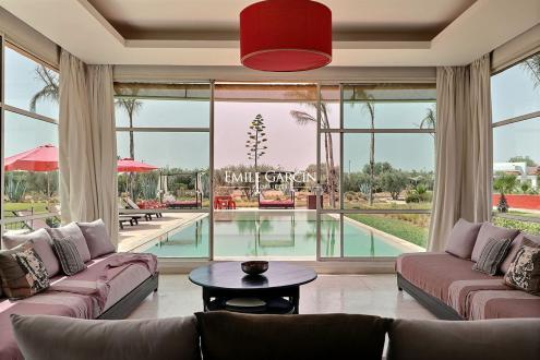 Maison de luxe à vendre MARRAKECH, 800 m², 6 Chambres, 1300000€