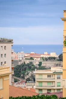 Appartamento di lusso in vendita Monaco, 35 m², 1 Camere, 1490000€