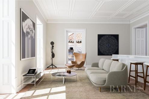 Appartement de luxe à vendre Portugal, 99 m², 2 Chambres, 755000€
