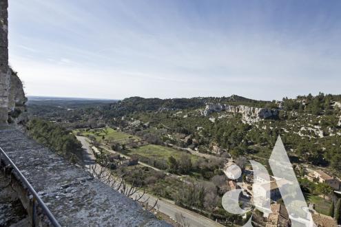 Luxury House for sale LES BAUX DE PROVENCE, 141 m², €530000