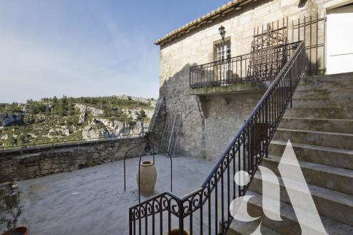 Luxus-Haus zu verkaufen LES BAUX DE PROVENCE, 141 m², 530000€