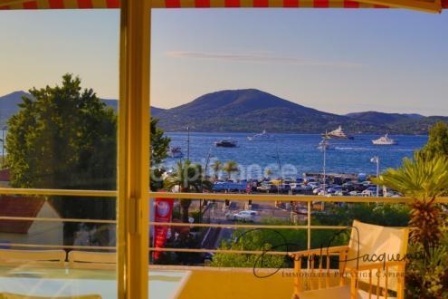 Appartement de luxe à vendre SAINT TROPEZ, 52 m², 1 Chambres, 735000€
