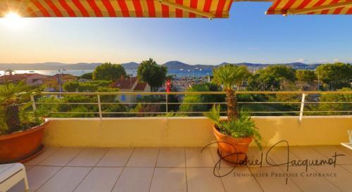 Luxus-Wohnung zu verkaufen SAINT TROPEZ, 52 m², 1 Schlafzimmer, 735000€