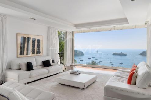 Casa di lusso in affito VILLEFRANCHE SUR MER, 250 m², 3 Camere,