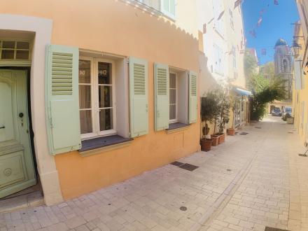 Luxus-Haus zu verkaufen SAINT TROPEZ, 110 m², 2 Schlafzimmer, 1250000€