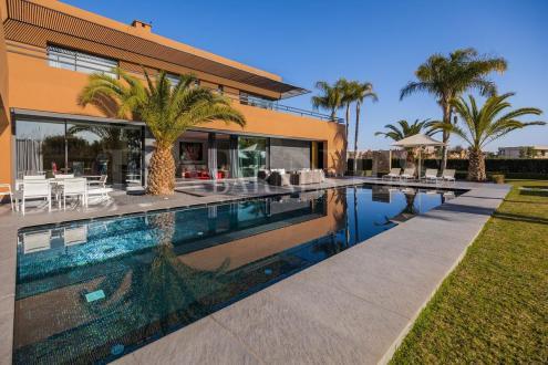 Luxury Villa for sale MARRAKECH, 1050 m², 6 Bedrooms, €1980000