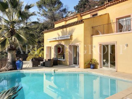 Villa de luxe à vendre VENCE, 225 m², 4 Chambres, 1190000€