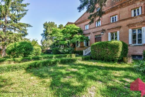 Maison de luxe à vendre TOULOUSE, 470 m², 6 Chambres, 939000€