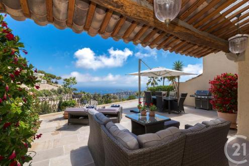 Luxury House for sale VILLEFRANCHE SUR MER, 210 m², 4 Bedrooms, € 1 680 000