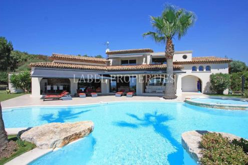 Maison de luxe à vendre MOUGINS, 450 m², 4 Chambres, 4200000€