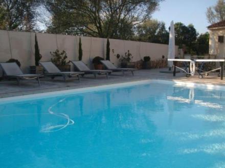 Villa de luxe à vendre PORTO VECCHIO, 319 m², 5 Chambres