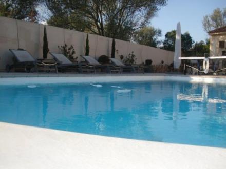 Luxus-Villa zu verkaufen PORTO VECCHIO, 319 m², 5 Schlafzimmer