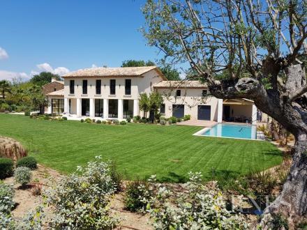 Luxe Huis te huur SAINT TROPEZ, 470 m², 6 Slaapkamers,