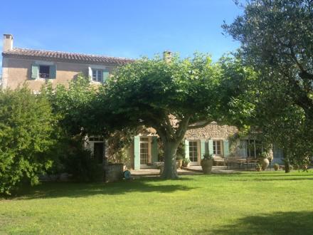 Propriété de luxe à vendre OPPEDE, 450 m², 5 Chambres, 2500000€