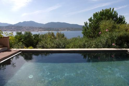 Luxury Villa for sale OLMETO, 200 m², 6 Bedrooms, €3450000