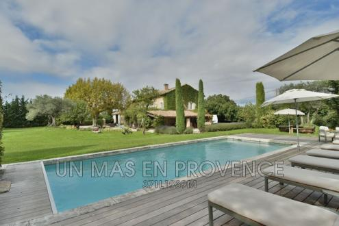 Luxury House for rent ROBION, 5 Bedrooms,