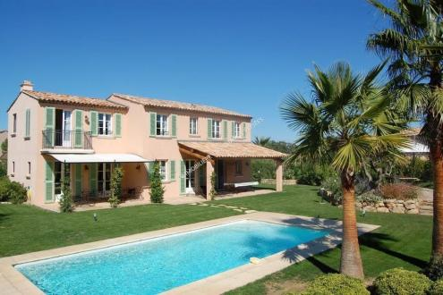 Villa de luxe à vendre GASSIN, 240 m², 5 Chambres, 2700000€