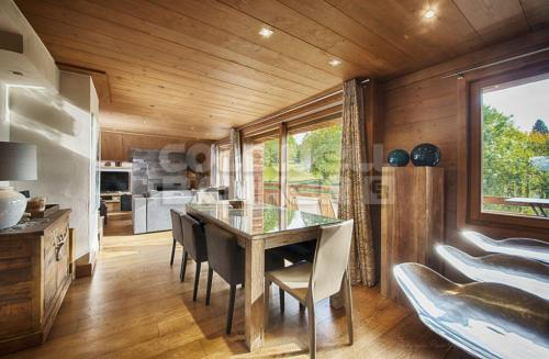 Appartamento di lusso in vendita MEGEVE, 120 m², 4 Camere, 1395000€