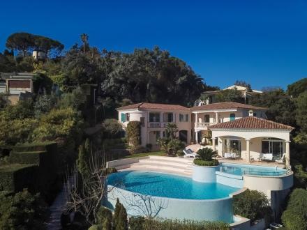 Luxury Villa for sale LE GOLFE JUAN, 275 m², 6 Bedrooms, €2500000