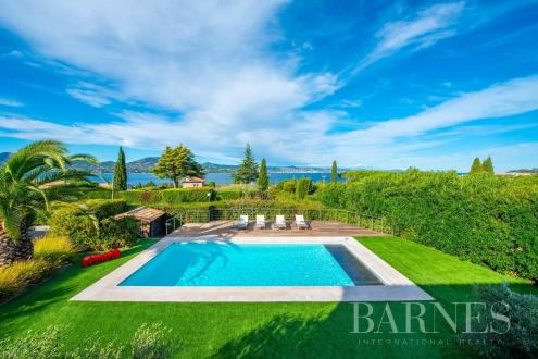 Villa de luxe à vendre GASSIN, 262 m², 6 Chambres, 4750000€