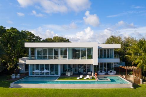 Maison de luxe à vendre FLORIDE, 666 m², 7 Chambres, 11009000€