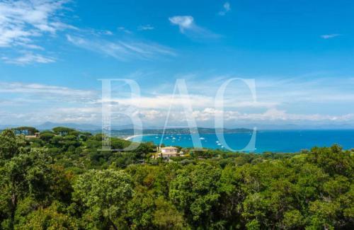 Villa de luxe à vendre RAMATUELLE, 270 m², 5 Chambres, 5195000€