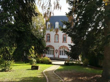 Luxus-Haus zu verkaufen LES HERBIERS, 340 m², 5 Schlafzimmer, 599960€