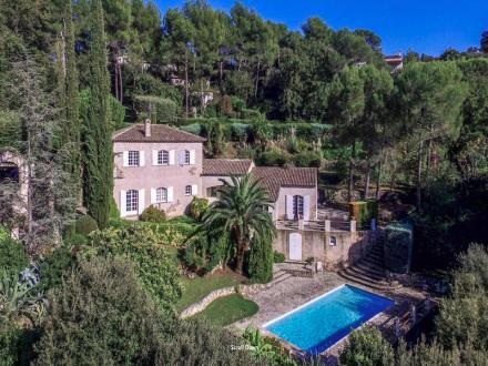 Villa de luxe à vendre SAINT PAUL, 300 m², 4 Chambres, 2490000€