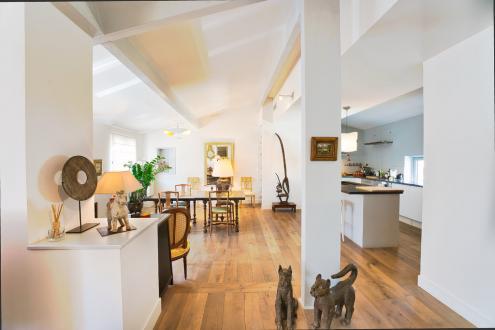 Luxus-Wohnung zu verkaufen AIX EN PROVENCE, 113 m², 990000€