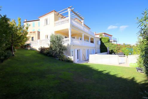 Luxury Villa for sale NICE, 210 m², 6 Bedrooms, €997500