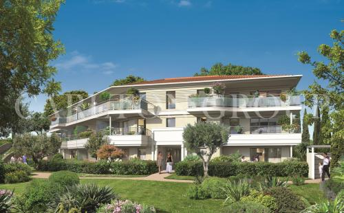 Квартира класса люкс на продажу  Рокбрюн-Кап-Мартен, 89 м², 3 Спальни, 739000€