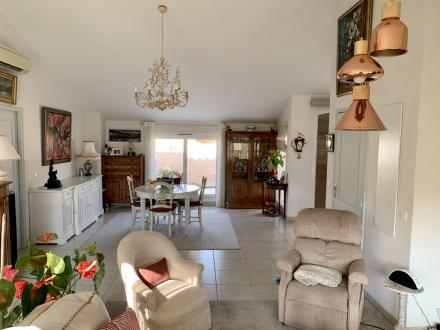 Luxus-Wohnung zu verkaufen SAINTE MAXIME, 95 m², 3 Schlafzimmer, 755000€