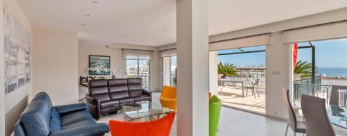 Luxus-Wohnung zu vermieten CANNES, 150 m², 3 Schlafzimmer,
