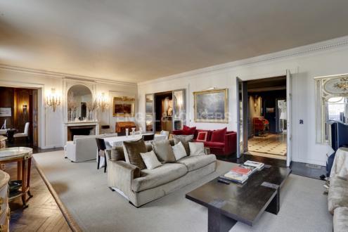 Luxury Apartment for sale PARIS 7E, 225 m², 3 Bedrooms, €3500000