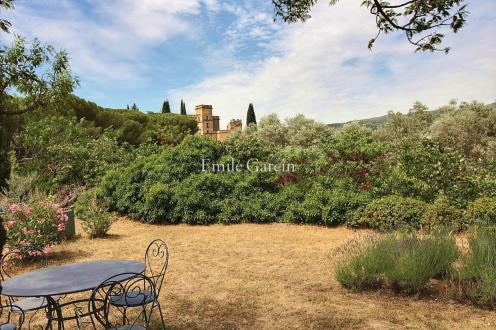 Luxury House for rent LOURMARIN, 280 m², 4 Bedrooms,