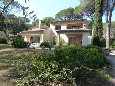 Luxus-Haus zu verkaufen SAINT RAPHAEL, 190 m², 5 Schlafzimmer, 1195000€